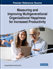Measuring and Improving Multigenerational Organizational Happiness for Increased Productivity