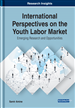 International Perspectives on the Youth Labor Market: Emerging Research and Opportunities