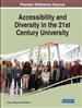 Accessibility and Diversity in the 21st Century University