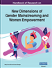 Handbook of Research on New Dimensions of Gender...
