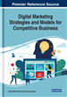 Digital Marketing Strategies and Models for Competitive Business