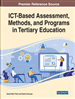 ICT-Based Assessment, Methods, and Programs in...