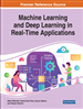 Machine Learning and Deep Learning in Real-Time Applications