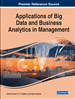 Applications of Big Data and Business Analytics in Management