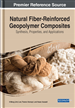 Natural Fiber-Reinforced Geopolymer Composites: Synthesis, Properties, and Applications