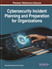 Cybersecurity Incident Planning and Preparation for Organizations