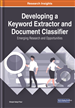 Developing a Keyword Extractor and Document Classifier