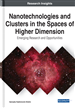 Nanotechnologies and Clusters in the Spaces of Higher Dimension