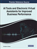 AI Tools and Electronic Virtual Assistants for Improved Business Performance