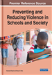 Preventing and Reducing Violence in Schools and Society