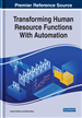 Transforming Human Resource Functions With Automation