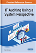 IT Auditing Using a System Perspective