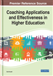 Coaching Applications and Effectiveness in Higher Education