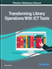 Transforming Library Operations With ICT Tools