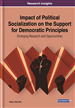 Impact of Political Socialization on the Support for Democratic Principles