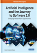 Artificial Intelligence and the Journey to Software 2.0: Emerging Research and Opportunities
