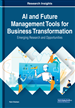 AI and Future Management Tools for Business Transformation