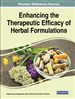 Enhancing the Therapeutic Efficacy of Herbal Formulations