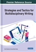 Strategies and Tactics for Multidisciplinary Writing