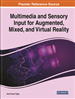 Increasing Participation in Large-Scale Virtual Environments: Rethinking the Ecological Cognition Frameworks for the Augmented, Mixed, and Virtual Reality