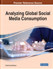Analyzing Global Social Media Consumption