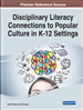 Disciplinary Literacy Connections to Popular...
