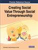 Creating Social Value Through Social Entrepreneurship