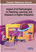 Impact of Artificial and Natural Intelligence Technologies With Avatar-Based Teaching, Learning, and Research in Russian Modern Universities