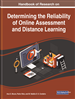 Determining the Reliability of Online Assessment and Distance Learning
