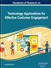 Handbook of Research on Technology Applications for Effective Customer Engagement