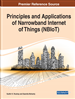 Principles and Applications of Narrowband Internet of Things (NBIoT)