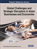 Global Challenges and Strategic Disruptors in Asian Businesses and Economies