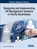Designing and Implementing HR Management Systems in Family Businesses