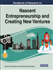 Handbook of Research on Nascent Entrepreneurship and Creating New Ventures