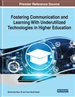Fostering Communication and Learning With Underutilized Technologies in Higher Education