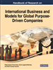 Multidimensional Approach to International Business and Models for Global Purpose-Driven Companies