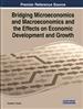 Bridging Microeconomics and Macroeconomics and...