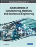 Recent Developments in Manufacturing, Materials, and Mechanical Engineering