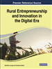Rural Entrepreneurship and Innovation in the Digital Era