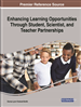 University Students: Schoolteacher Partnership With Newly Developed Technologies
