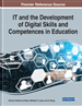 IT and the Development of Digital Skills and Competences in Education