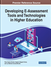 Developing E-Assessment Tools and Technologies in Higher Education
