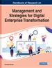 Management and Strategies for Digital Enterprise Transformation