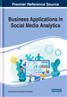 Business Applications in Social Media Analytics