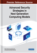 Advanced Security Strategies in Next Generation Computing Models