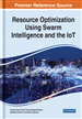 Resource Optimization Using Swarm Intelligence and the IoT