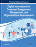 Digital Innovations for Customer Engagement, Management, and Organizational Improvement