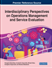 Interdisciplinary Perspectives on Operations Management and Service Evaluation
