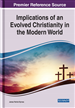 Implications of an Evolved Christianity in the Modern World