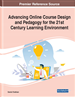 Advancing Online Course Design and Pedagogy for the 21st Century Learning Environment